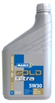 Gold Ultra 5W30 (VW/MB) 1L