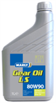 Hypoïd Gear Oil 80W90 LS