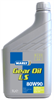 Gear Oil 80W90LS