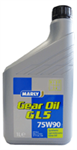 Synthetic Gear Oil 75W90