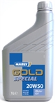 GOLD Special 20W50 1 L.