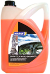 High Tech Nano Shampoo Nanotec®
