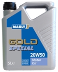 Gold Special 20W50