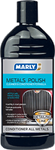 Metal Polish - Detailing 500ml