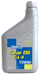 Gear Oil Multi 75W80