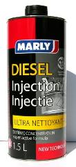 Injection Diesel Ultra Cleaner