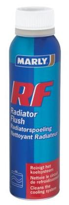 Radiator Flush additive RF