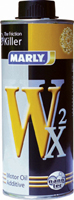 Wx2 Multi-layer Nanotechnological Fullerene Engine Oil Additive 375ml