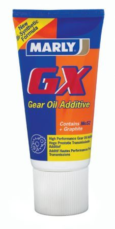 Gear Oil Additive GX